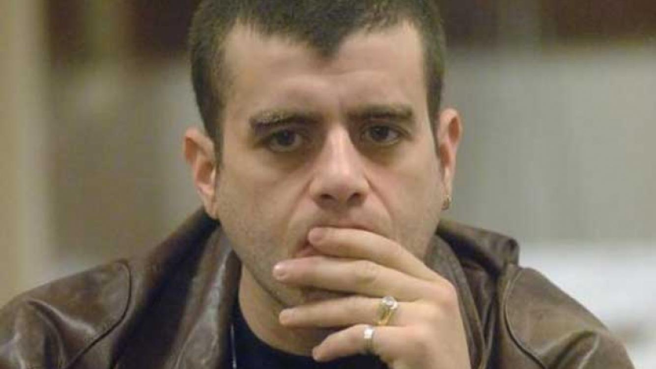 Carlitos Nair. (Foto: Web)