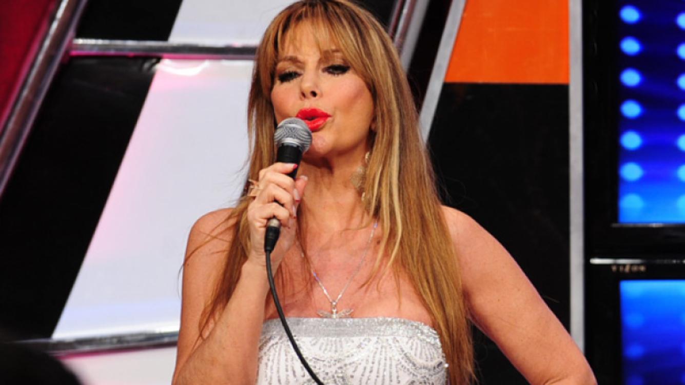 Graciela Alfano. (Foto: Ideas del Sur)