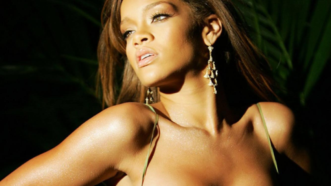 ¿Existe el video íntimo de Rihanna? (Foto: Web)