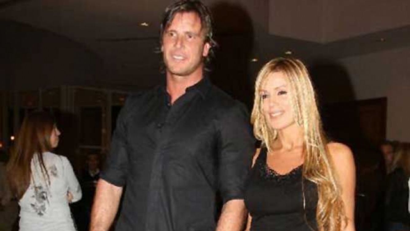 Ricardo Pini y Laura Franco. (Foto: Web)