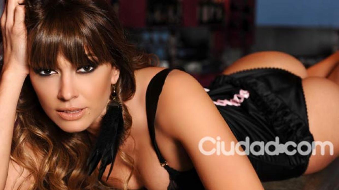 Coki Ramírez. (Foto: Maxi Didari - Ciudad.com)