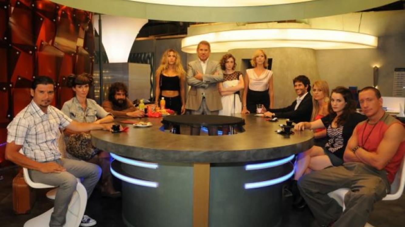 Los Unicos, tira éxito de El Trece tendrá su versión teen en 2012.