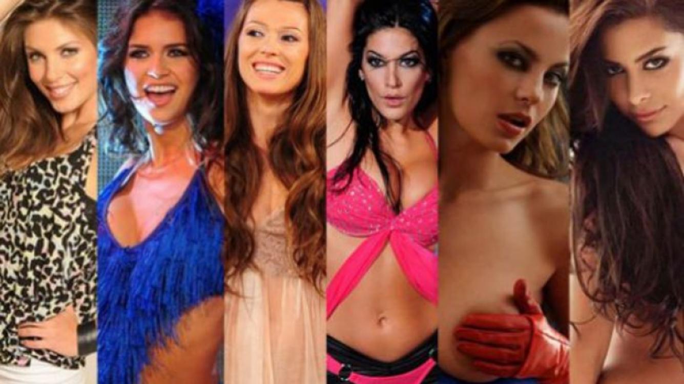 ¿Coki, Erika, Eugenia Lemos, Larisa Riquelme, Silvina Escudero o Zaira Nara?