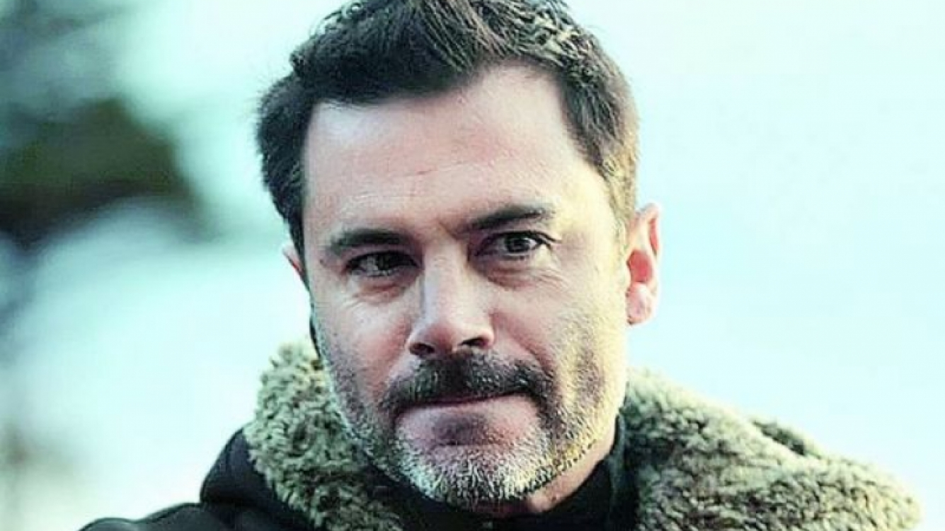 Felipe Camiroaga, el Tinelli trasandino, sigue desaparecido. (Foto: Web)