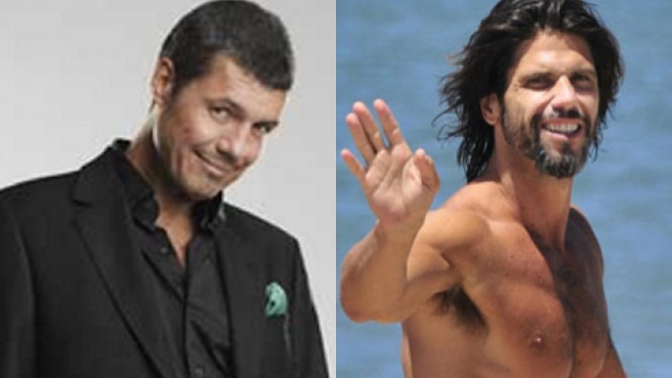 Marcelo es uno de los grandes soportes de Ribero, quien padece cáncer (Foto: Web).