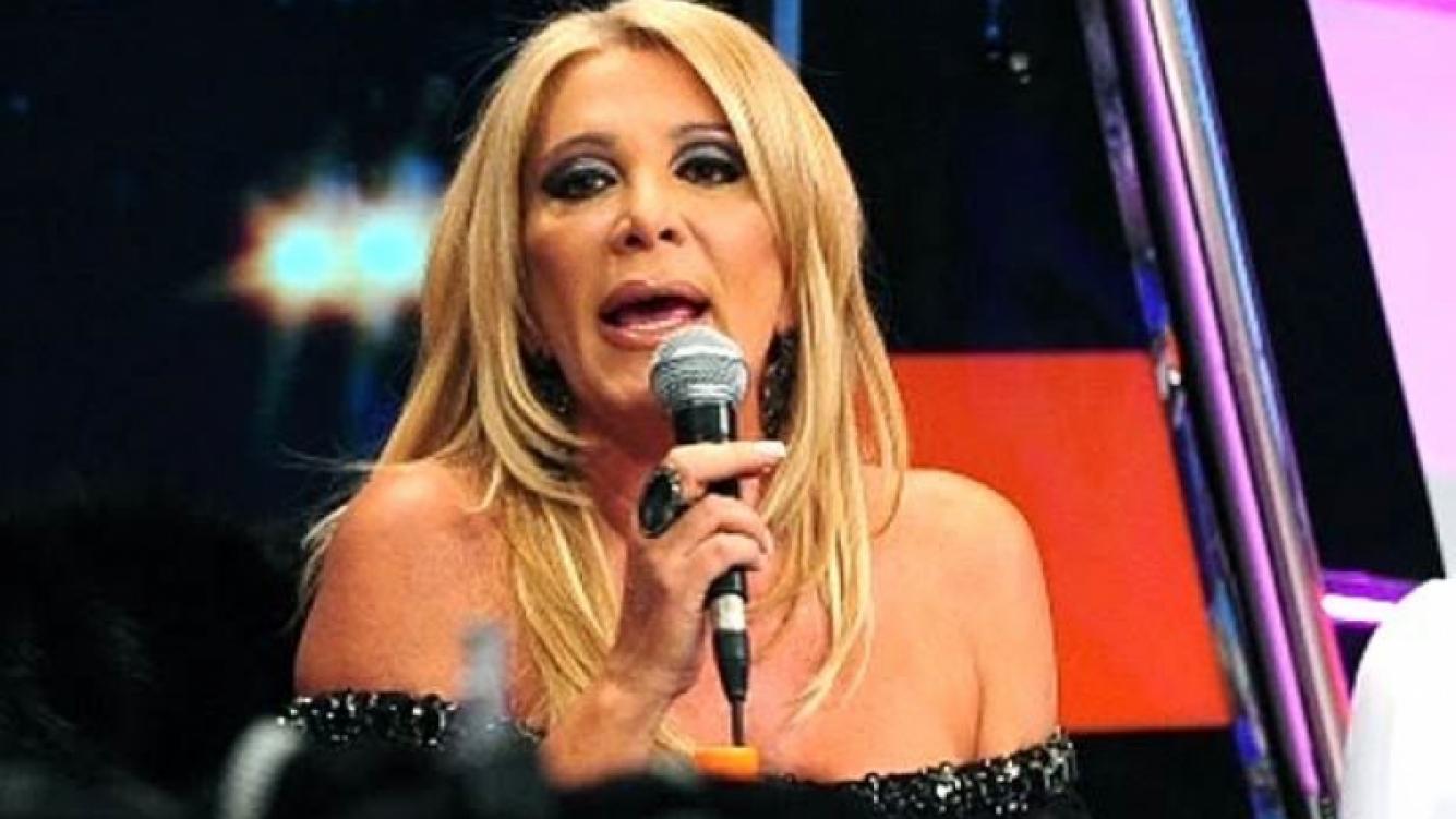 Reina Reech fue bajada de La Revista de Buenos Aires. (Foto: Web)