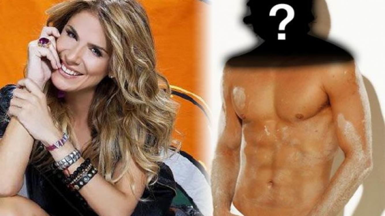 Flavia enamorada de un joven modelo: ¿quién es? (Retoque digital: David Santamaría)