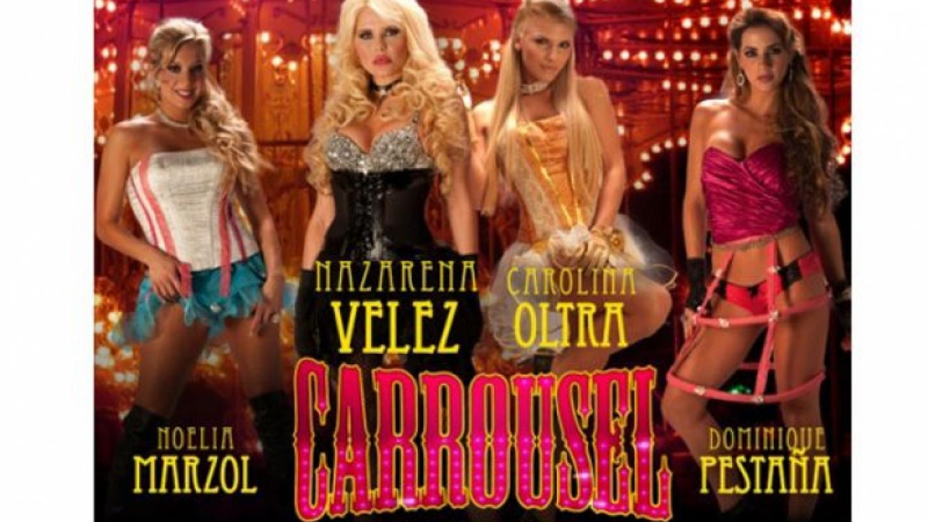 Ciudad.com te invita al estreno de Carrousel