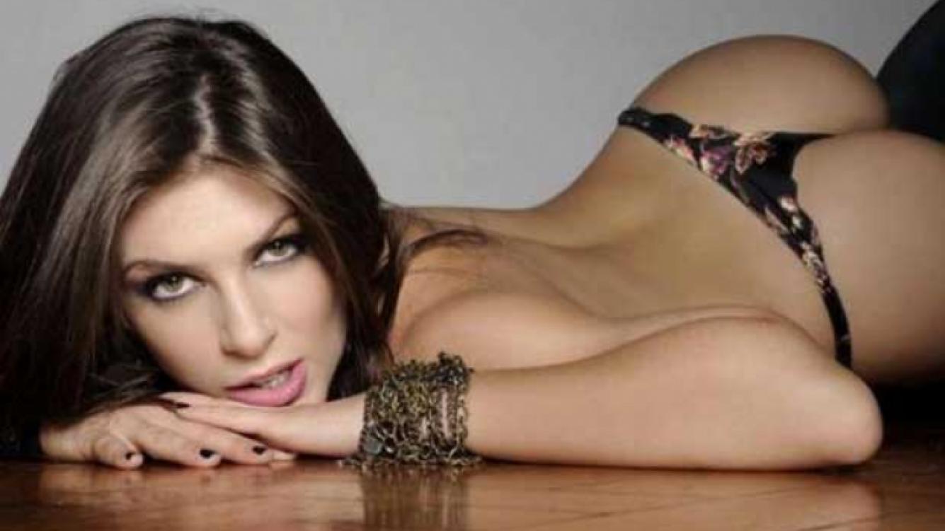 Eugenia Lemos. (Foto: web).