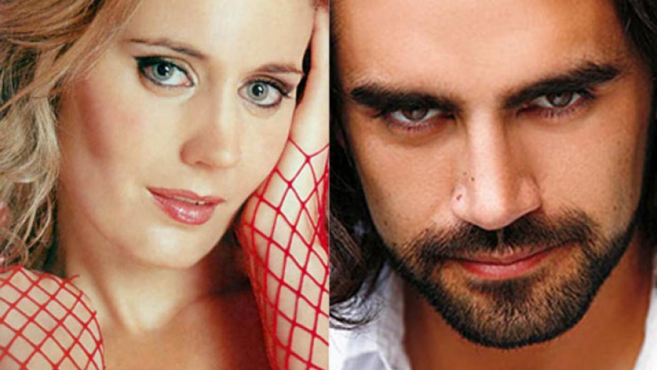 Rocío Marengo, ¿indignada con Gonzalo Heredia? (Foto: Web)