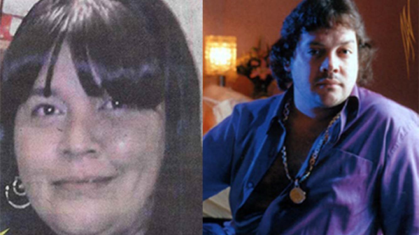 """Marina Rosas aseguró: """"Quieren lucrar con la muerte de Leo"""""""