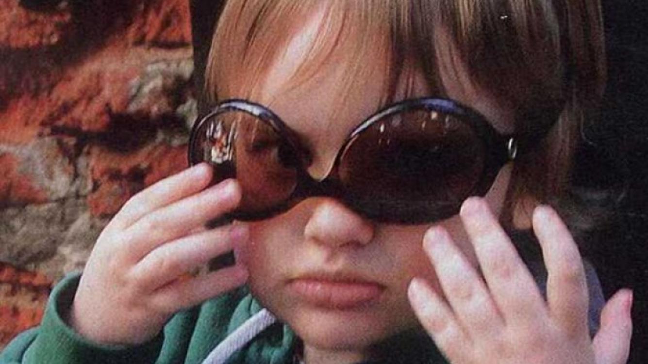 ¿Quién es el padre de este canchero niño?. (Foto: Caras).