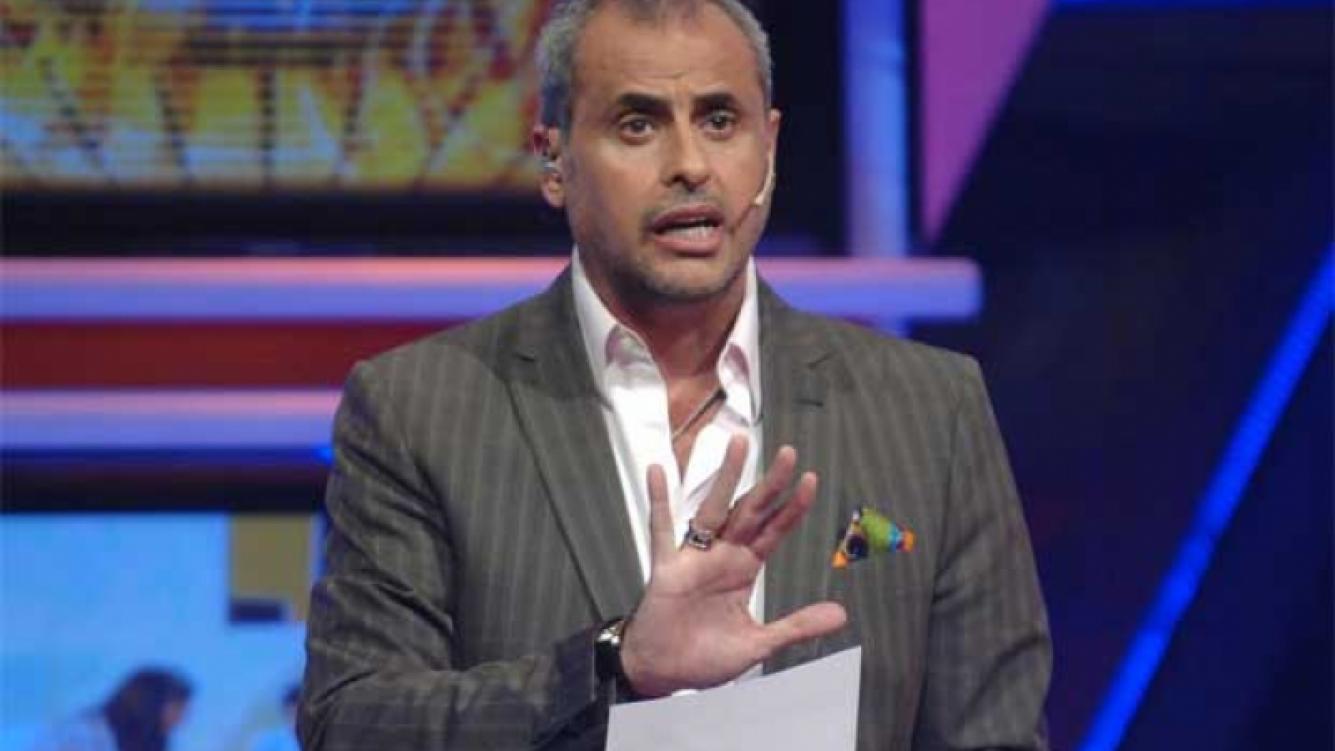 Jorge Rial no conducirá Gran Hermano 2012. (Foto: Web)