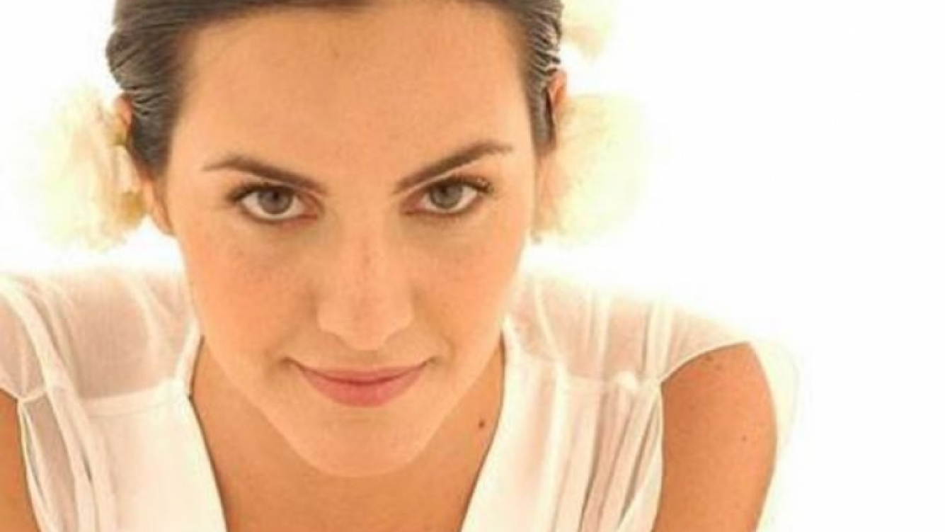 Julieta Díaz anticipó detalles de su casamiento. (Foto: Web)