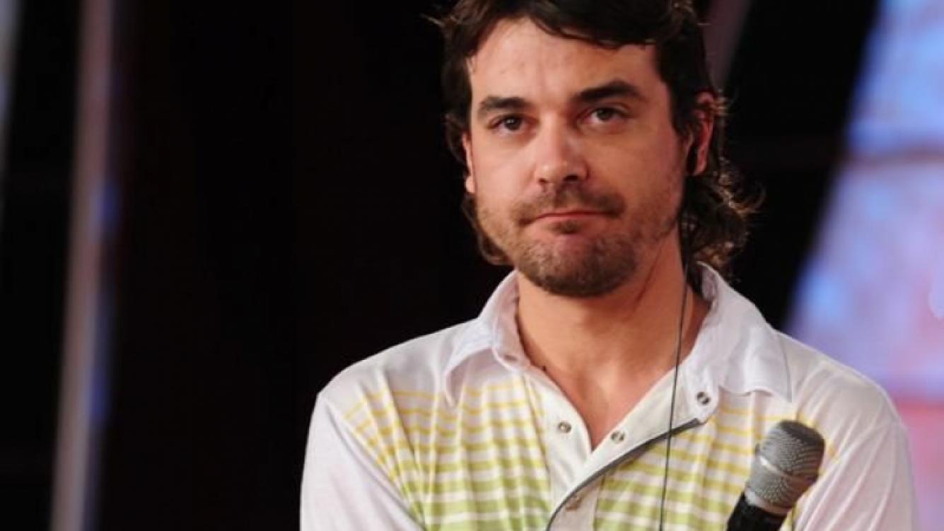 Peter Alfonso, el elegido de la gente. (Foto: Web)