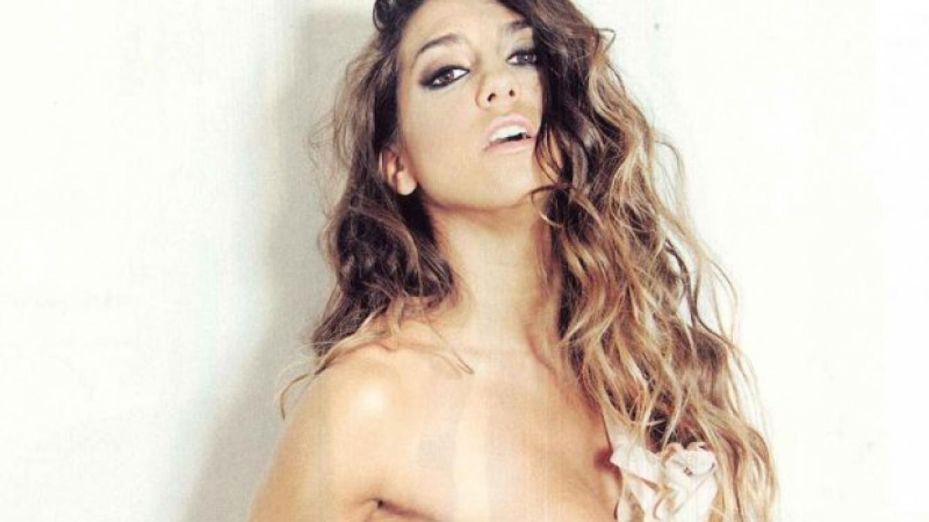 Cinthia Fernández posó otra vez para Playboy.