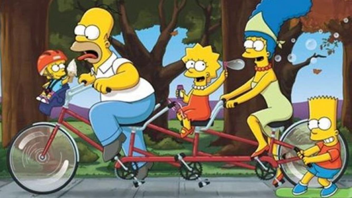Los Simpson, ¿Se despiden de la TV? (Foto: Fox)