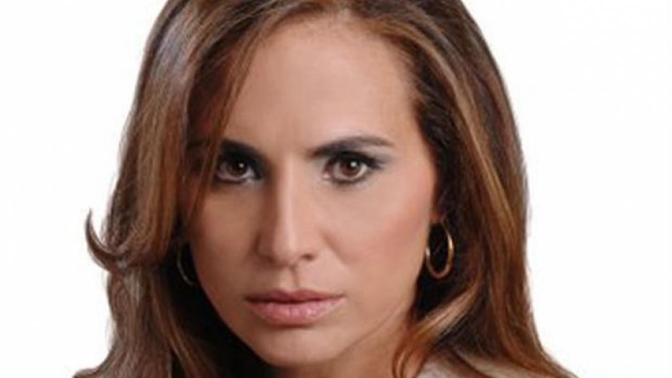 Natalia Lobo. (Foto: Web)
