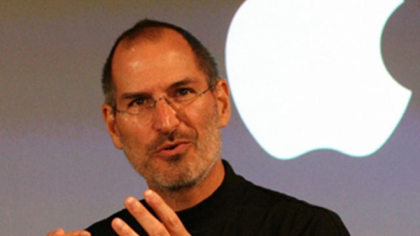 Steve Jobs falleció a los 56 años tras sufrir una larga enfermedad (Foto: Web).