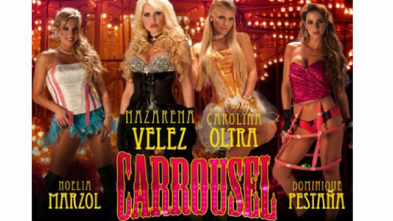 Ciudad.com te invita a ver Carrousel