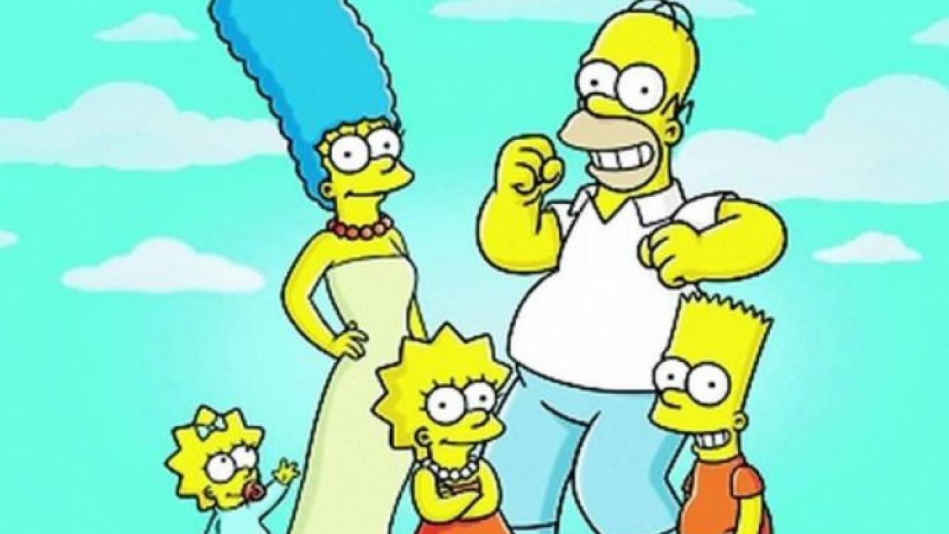 Los Simpson seguirán por otras dos temporadas. (Foto: Web)