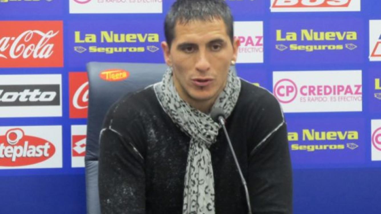 Pablo Migliore respondió a las críticas. (Foto: Web)
