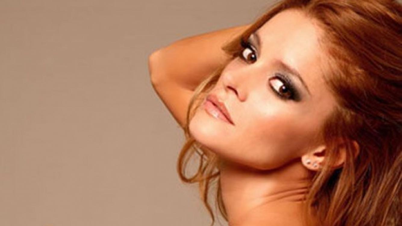 Vanina Escudero disparó contra el jurado de Bailando 2011. (Foto: Web)