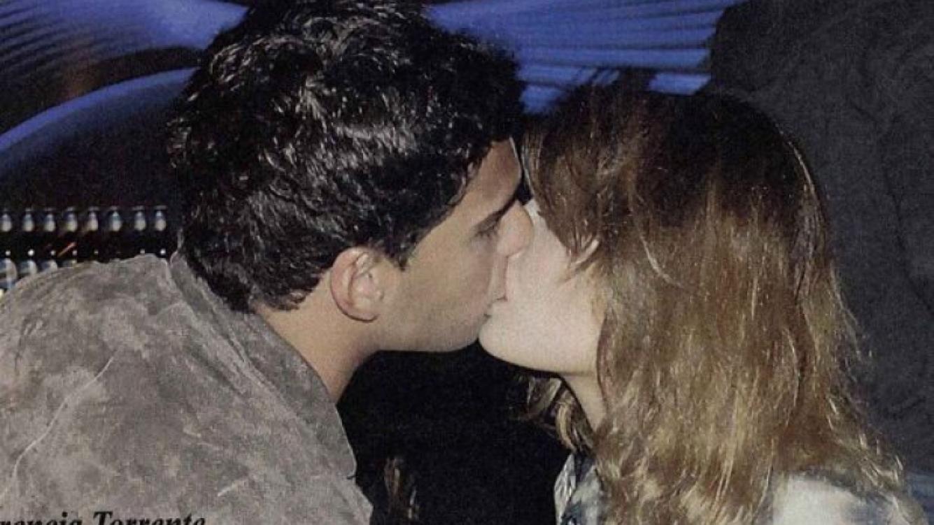 ¿El nuevo novio de Florencia Torrente? (Foto: revista Pronto)