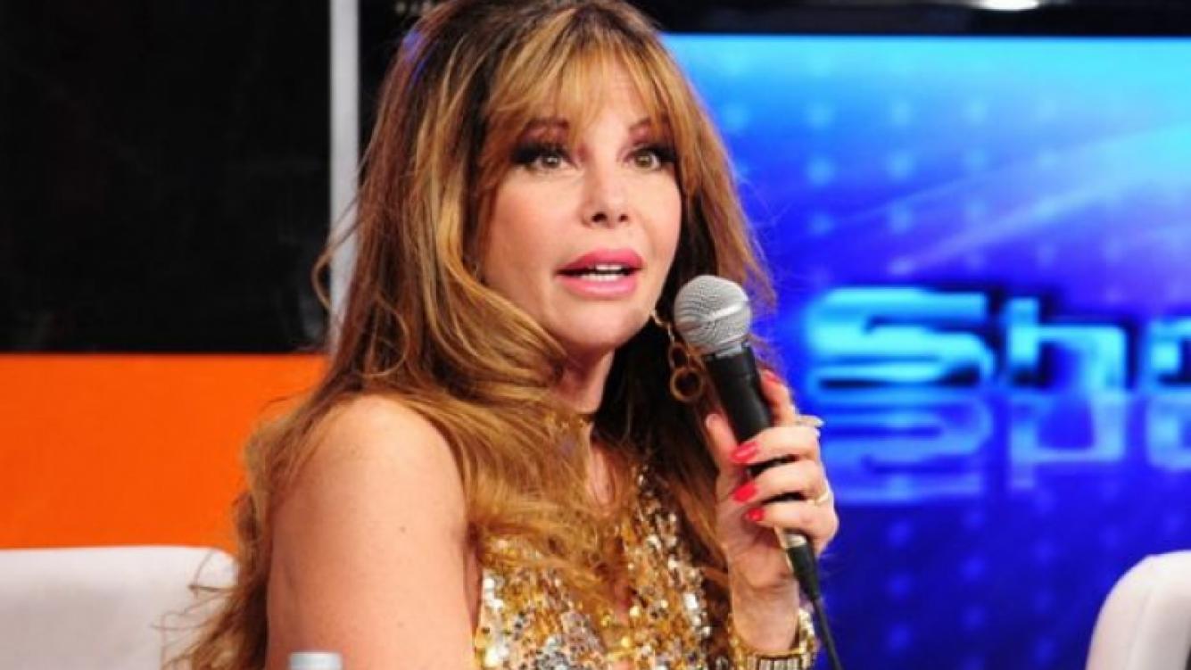 Graciela Alfano habló después de la sanción de Adrián Suar. (Foto: Web)