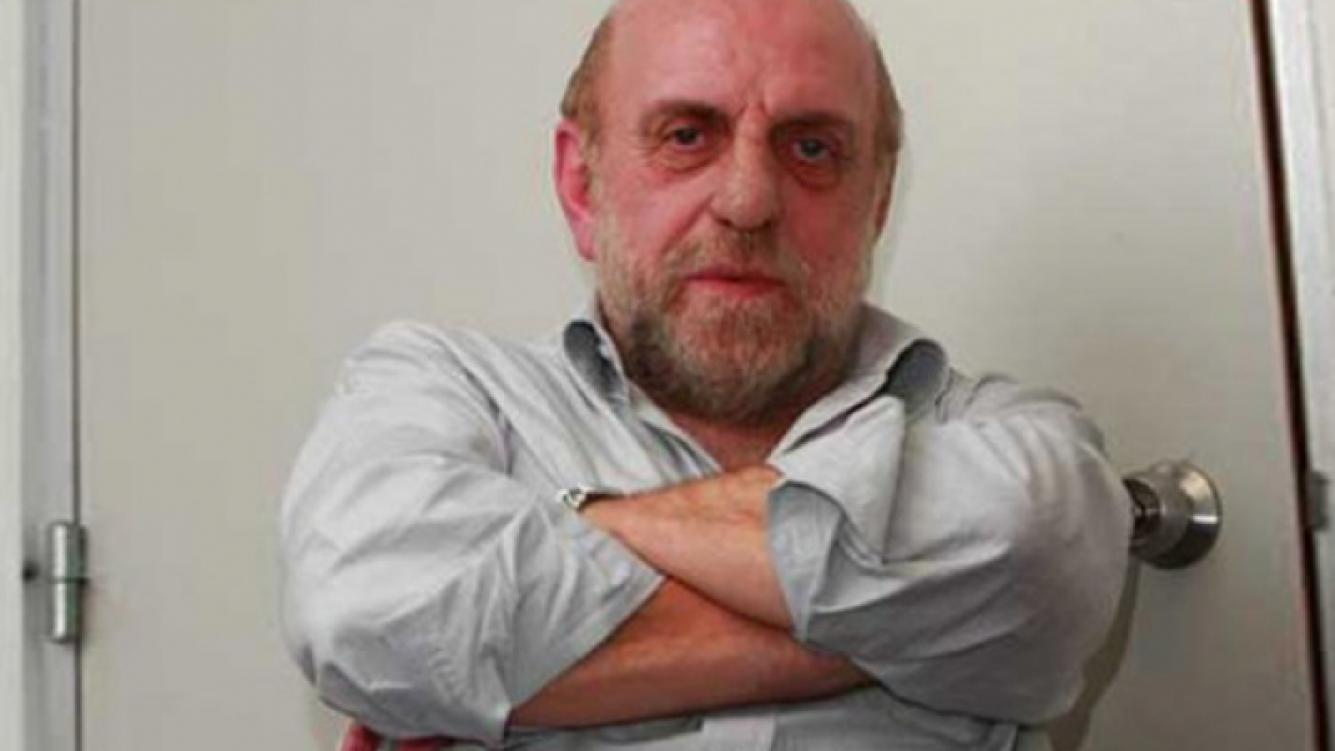 Horacio Pagani hará monólogos en teatro. (Foto: Web)