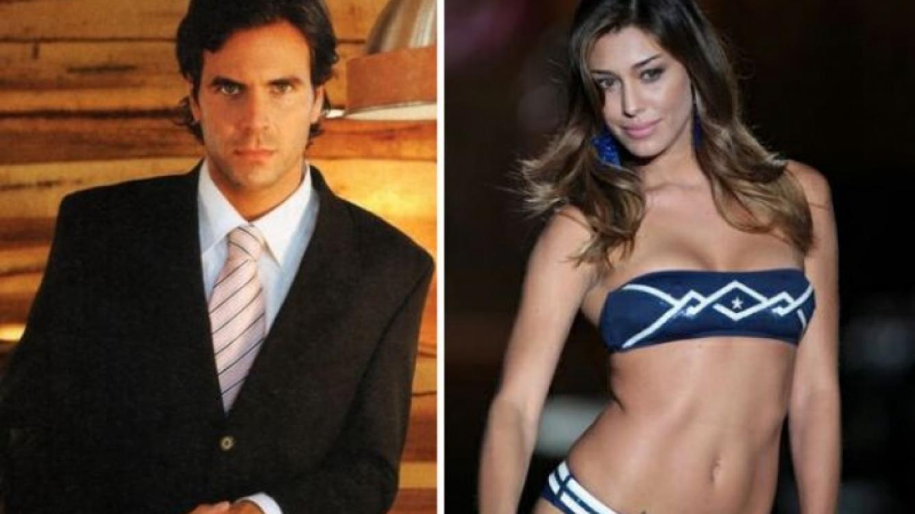 Difunden video pornográfico de Tobías Blanco y Belén Rodríguez. (Foto: Web)