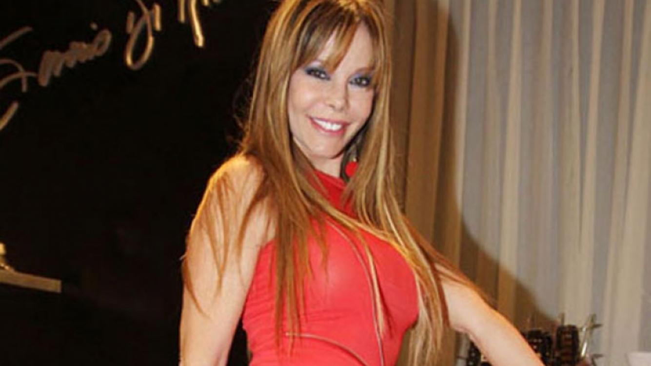 Graciela Alfano no descansa en Twitter. (Foto: Web)