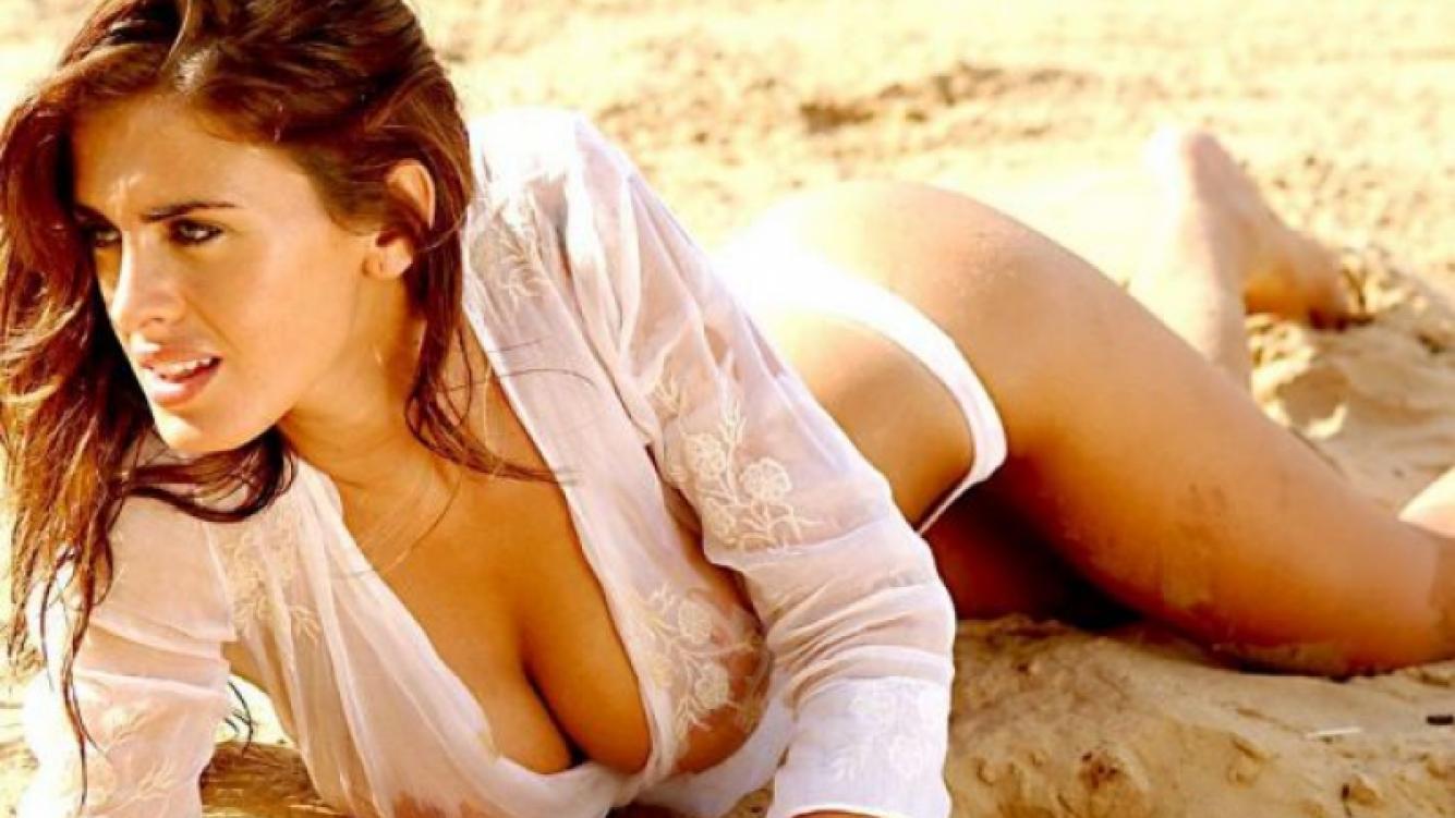 Silvina Luna, tras el video prohíbido, planea su regreso a la TV. (Foto: Web)