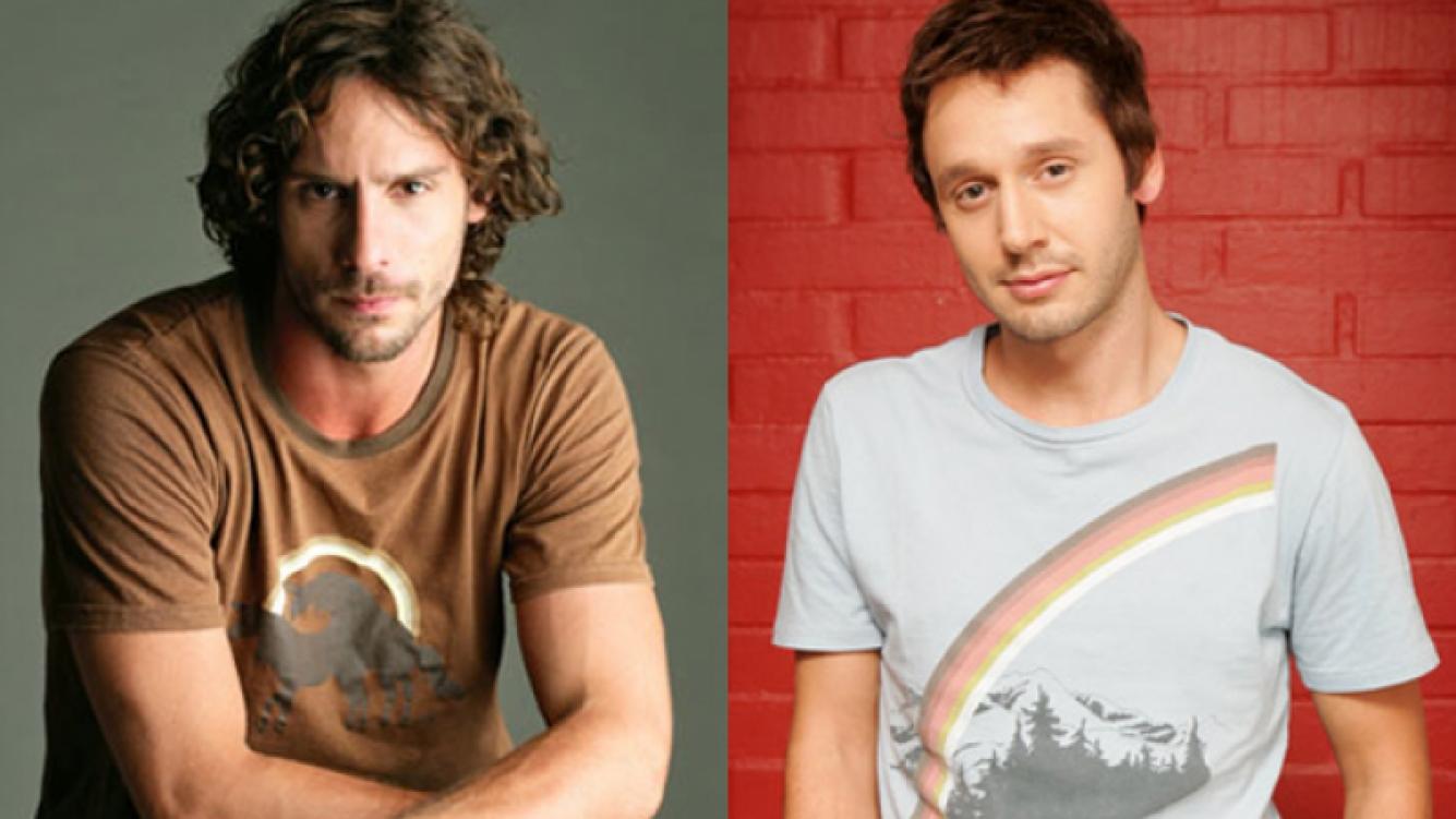 Gonzalo Valenzuela y Benjamín Vicuña responden. (Foto: Web)