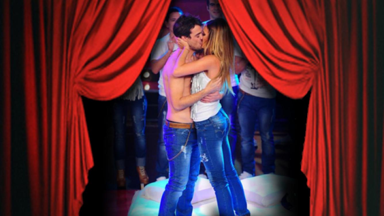Peter y Paula harán teatro juntos en Carlos Paz. (Retoque digital: David Santamaría)