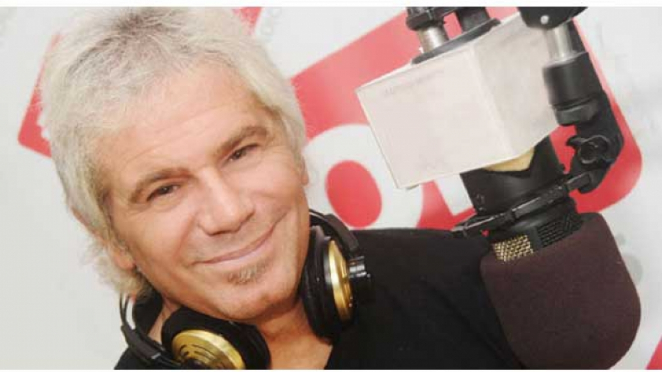 Beto Casella reemplazará a González Oro en Radio 10. (Foto: Web)