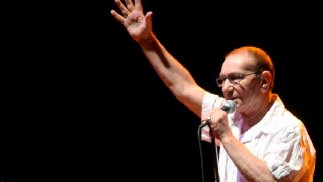 Ciudad.com te lleva al recital de Nicola di Bari