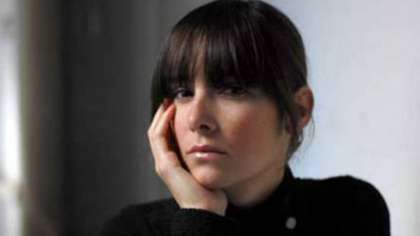 Juana Viale habló del escándalo con Martín Lousteau (Foto: Web).