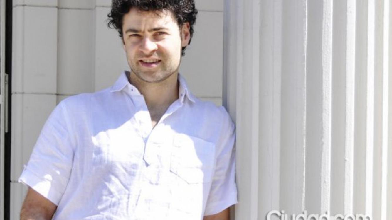 Iñaki Urlezaga admite que no le gustaría participar de ShowMatch. (Foto: Jennifer Rubio)