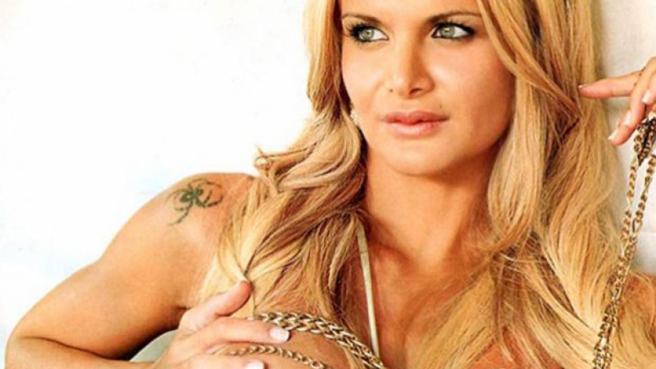 Amalia Granata, ¿está cerca de Gran Hermano 2012? (Foto: Web)