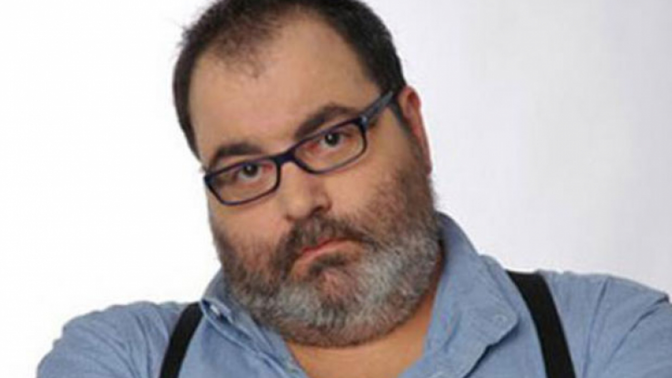 Jorge Lanata se encuentra internado (Foto: Web).