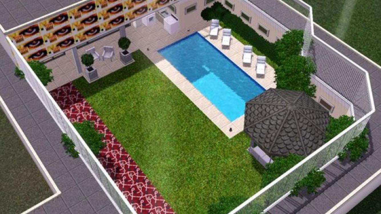 Gran Hermano 2012: los secretos que esconde la nueva casa. (Foto: Web)