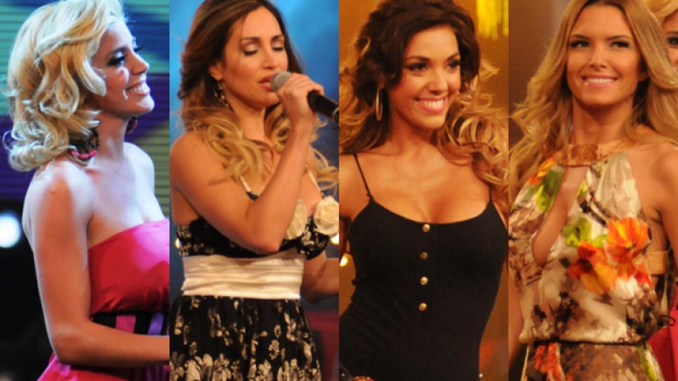 Un nuevo eliminado en Cantando 2011: quedan siete parejas.