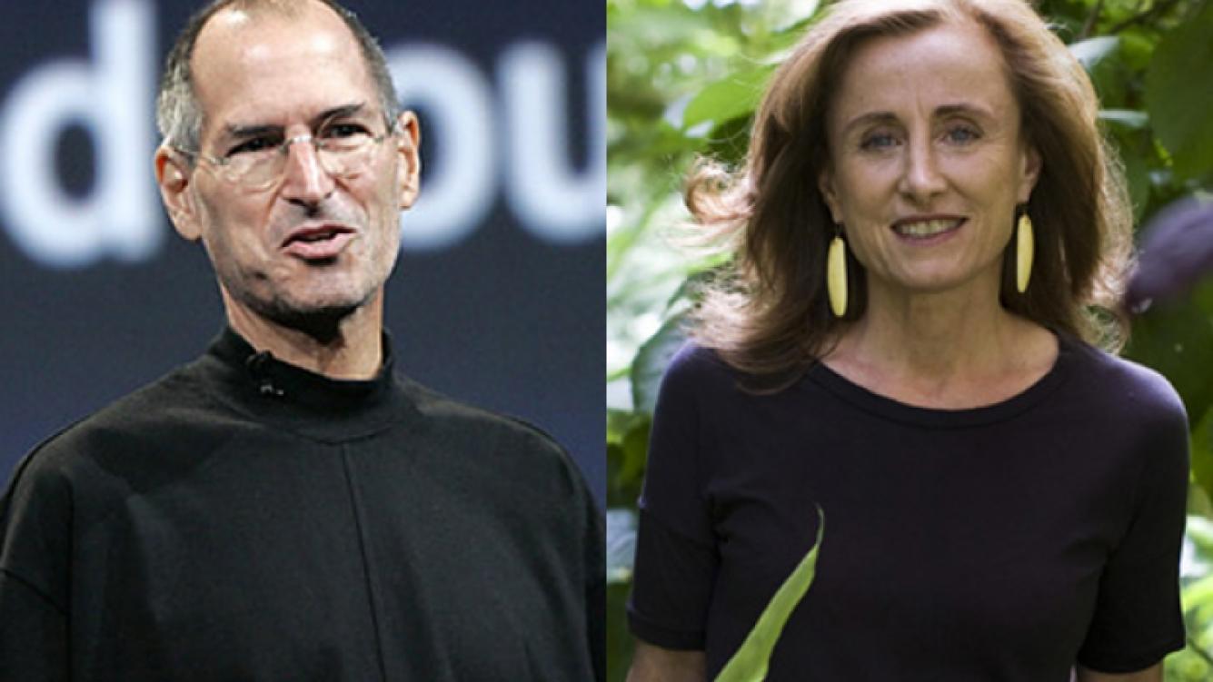 La conmovedora carta de la hermana de Steve Jobs. (Foto: Web)