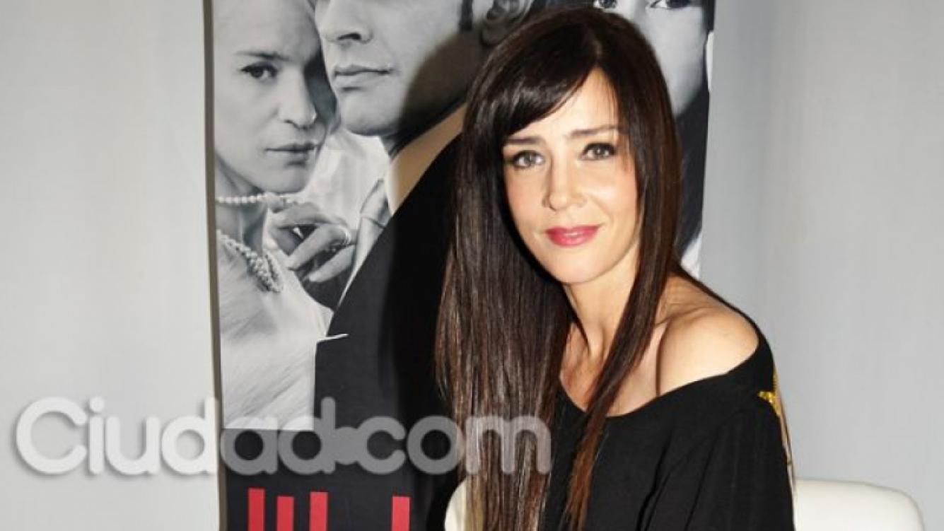 Paola Krum confesó intimidades de su separación. (Foto: Jennifer Rubio)