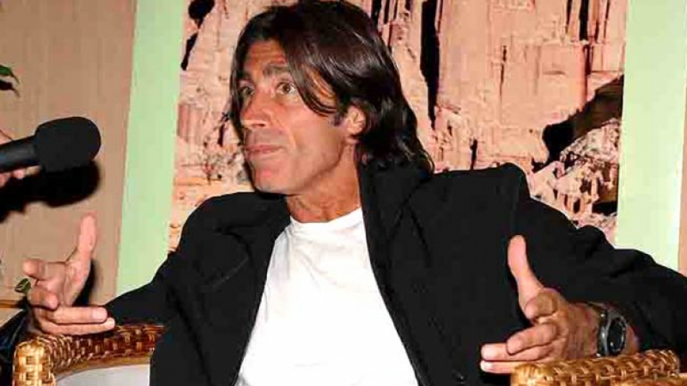 Nicolás Repetto y una declaración polémica sobre su relación con Telefe. (Foto: Web)