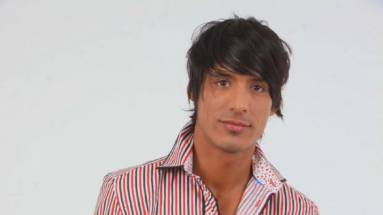 Víctor Scarpello de Gran Hermano 2012. (Foto: Telefe)