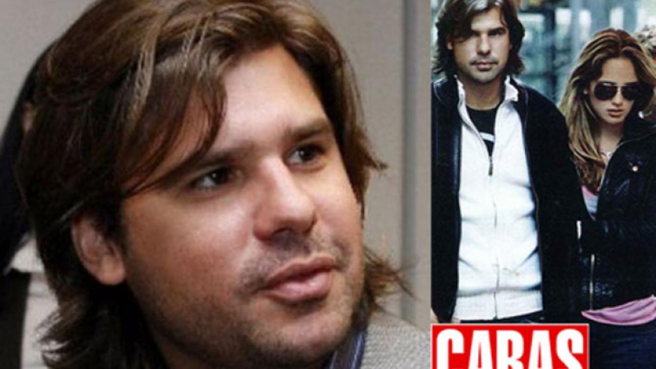 Antonito aclaró que su novia es Daniela Ramos, una ex Miss Mundo.