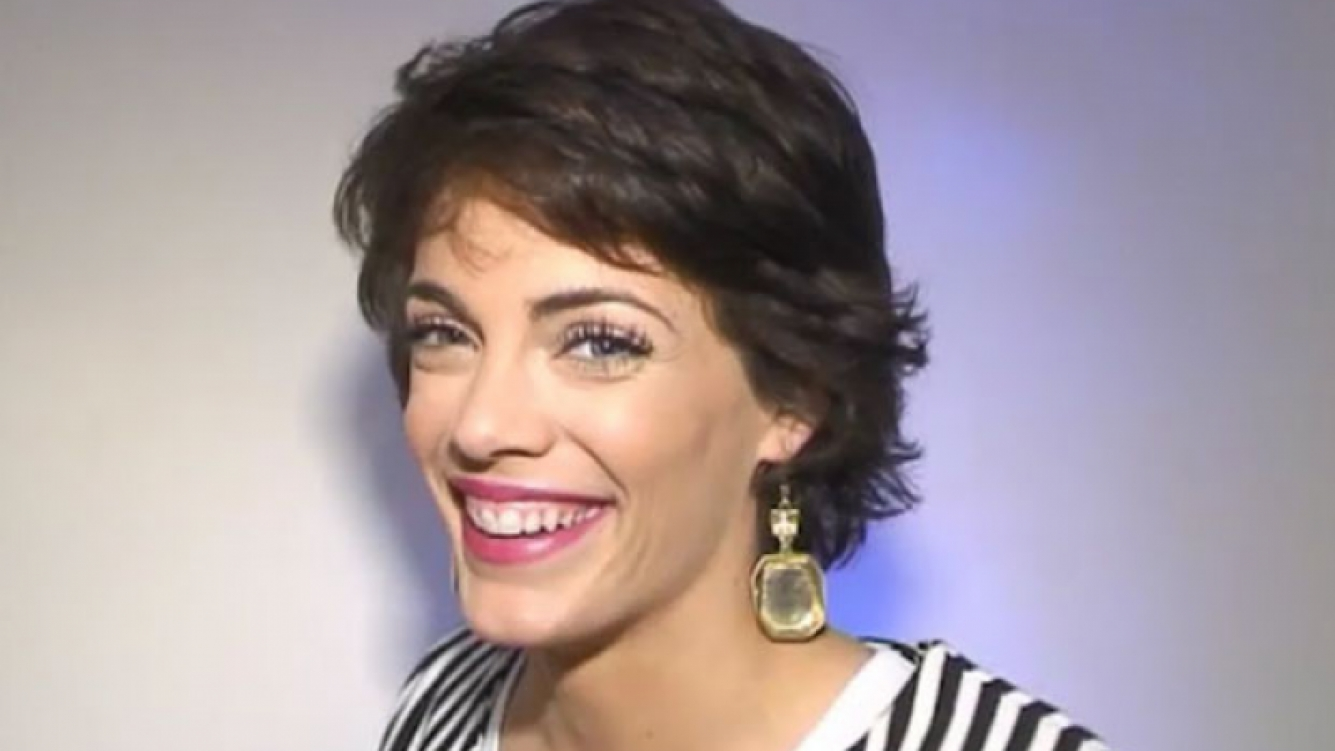 Emilia Attias, se sumará a la temporada 2012 de Los Unicos. (Foto: Web)