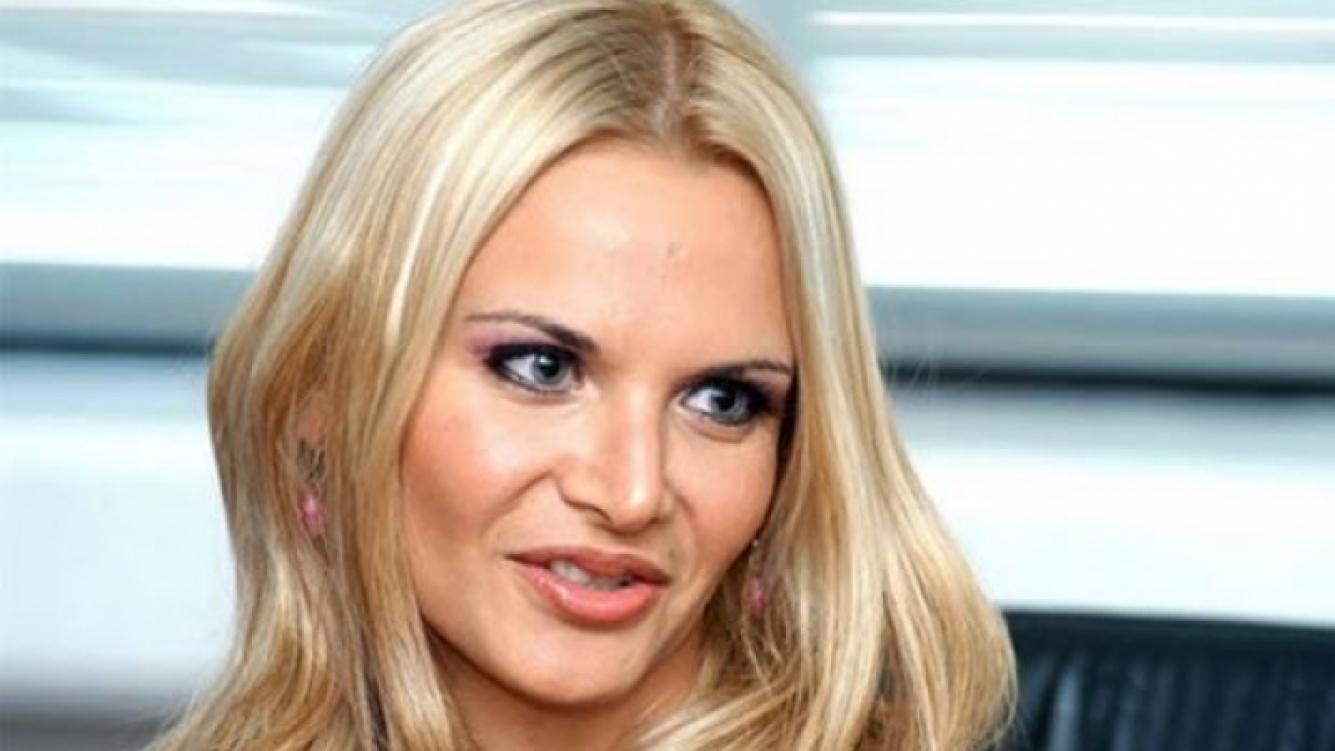 """Amalia Granata acusó a Victoria Vanucci de """"enferma y pobre mina"""". (Foto: Web)"""